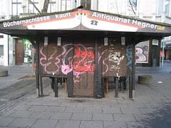 Antiquariat Hegner, Bonn