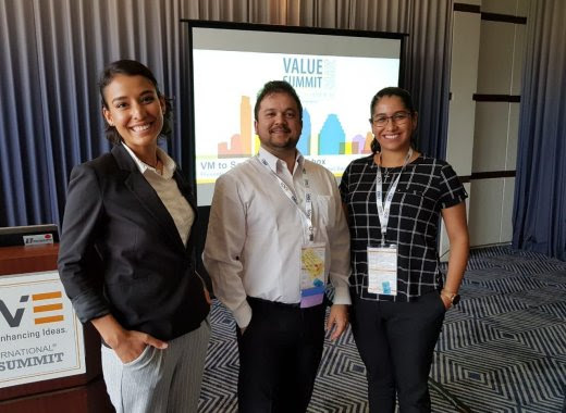 ALUMNOS UP ELEGIDOS PARA PRESENTARSE EN SAVE INTERNATIONAL VALUE SUMMIT 2018 | Universidad Panamericana