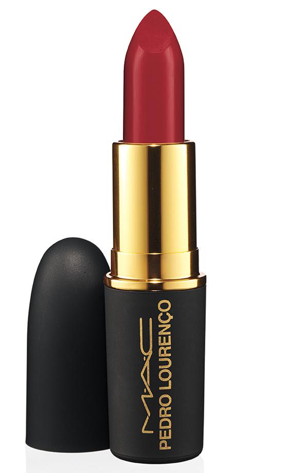 PedroLorenço Lipstick Roxo 72