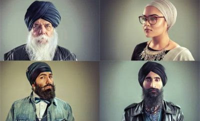 Why don't Sikhs cut their Hair?