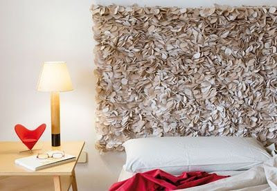 cabecera cama alfombra