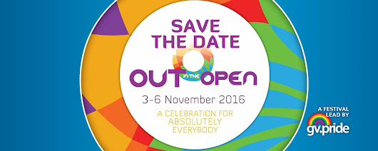 OUTintheOPEN Festival | A festival for everyone