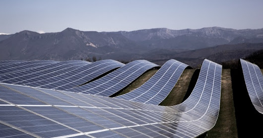 Solar delivers cheapest electricity 'ever, anywhere, by any technology'