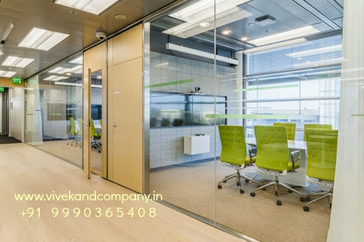 Plug n Play Office Space for Rent  / Lease in Gurgaon 50 K - 1 Lac