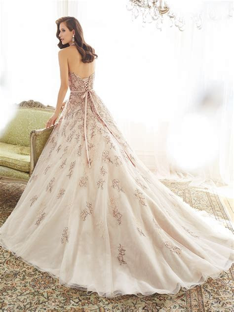 Sophia Tolli Designer Wedding Dresses   Milton Keynes