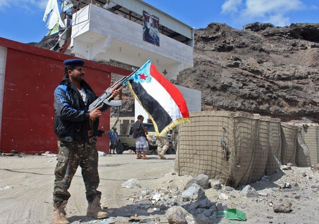 Southern Yemen demands split from north amid fears of fresh conflict: 'We will defend our lands'