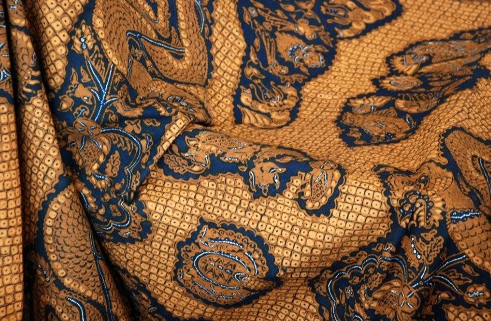 Batik Couple Kekinian b3ba80d344
