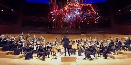 How virtual reality completely transformed Beethoven's most famous symphony