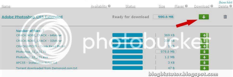 Cara Download File Torrent Menggunakan IDM