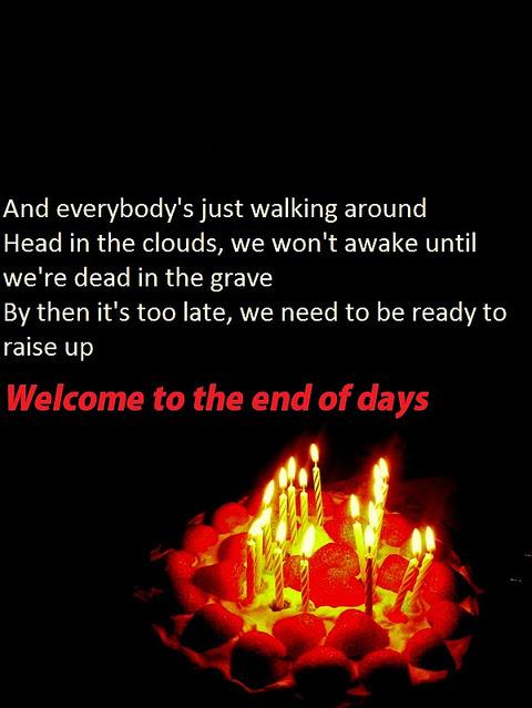 Black Cake Candle Candles Cold Dark Image 81109 On Favimcom