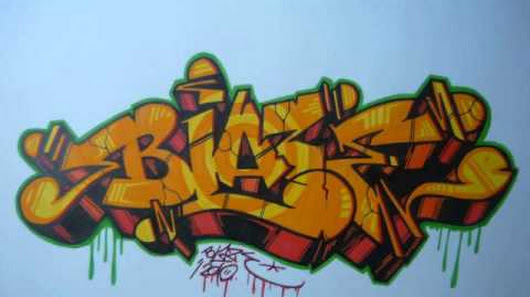 Hectic Freestyle (2nice, Blaze, Mak)