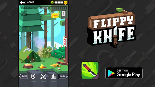 Flippy Knife on pc