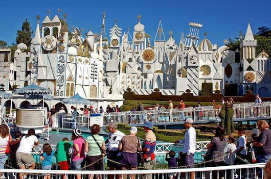 Disney sued over new ride access policy for disabled