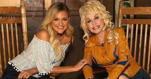 Cracker Barrel's Front Porch Series With Dolly & Kelsea