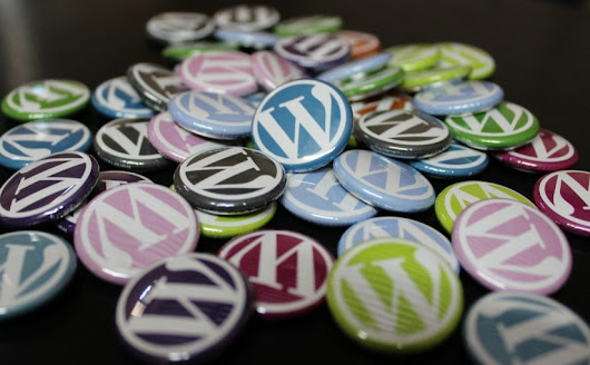 5 Recommended Plugins for WordPress - Yossi Aharon