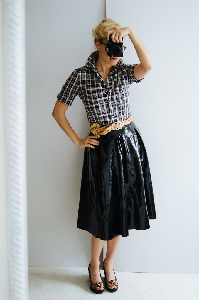 Outfit 1. September