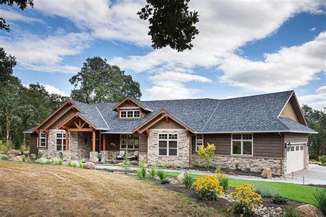 small ranch style house plans    choice