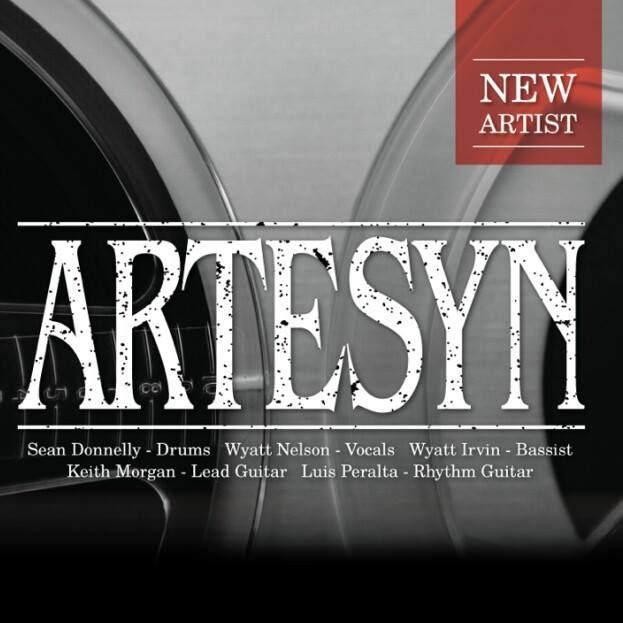 www.facebook.com/artesynofficial