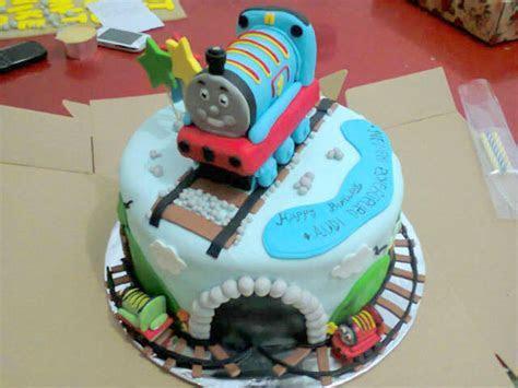 10 Cake Ulang Tahun buat Balita yang Lucu Imut di Jakarta