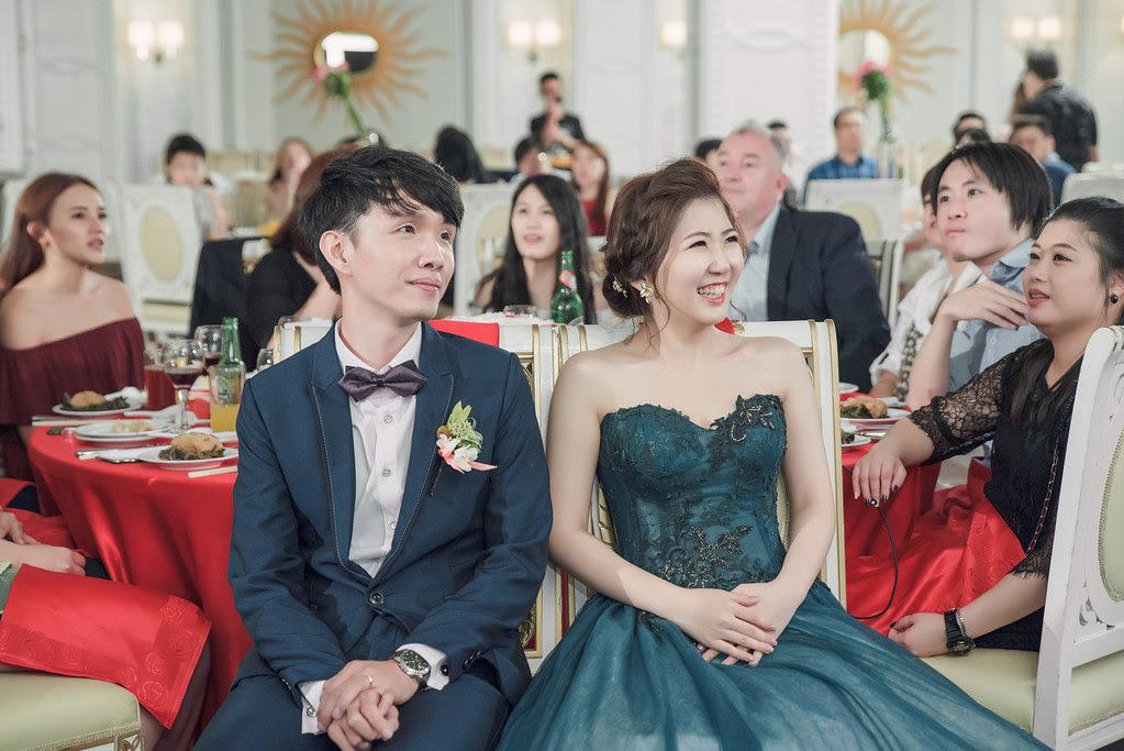 085台中中僑 優質婚禮紀錄推薦