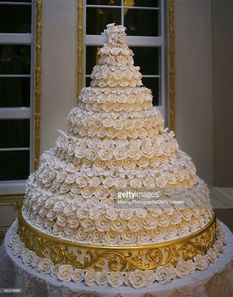 Donald Trump Sr. and Melania Knauss Wedding by Maring