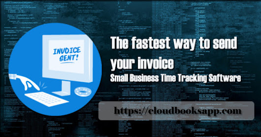 Small Business Time Tracking Software | CloudBooks