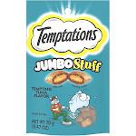 Temptations Jumbo Stuff, Tempting Tuna Flavor - 70 g