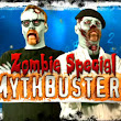 'MythBusters' tackle the walking undead, try to escape a zombie horde - TODAY.com