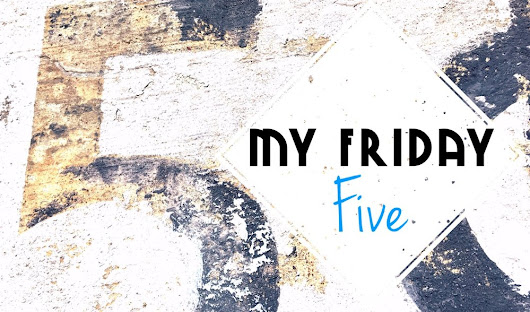 My Friday Five: On A Message About Bullying, State Fair Photo Competition & Apple's Keynote