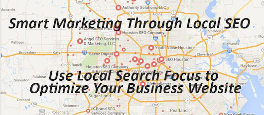 Optimize Your Business with Local Search Focus