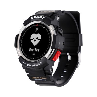 NO.1 F6 Smartwatch -$37.99 Online Shopping| GearBest.com