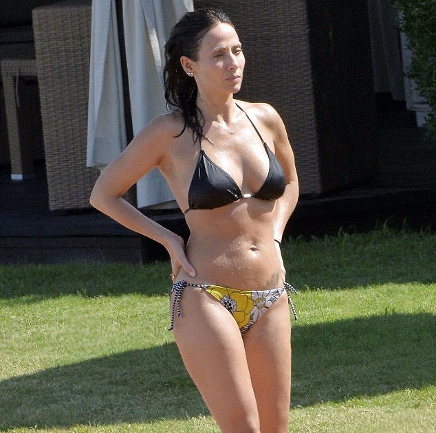 Jessica Raine Hot: CELEBRITY LIFE-NEWS-PHOTOS: Natalie Imbruglia In Bikini