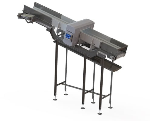 Metal Detection Conveyors | Fusion Tech Integrated, Inc.