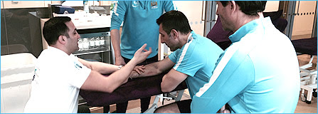 OMT Manual Therapy Training - Medical Acupuncture (Dry ...