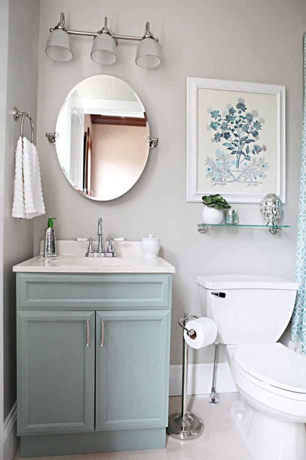 +92 The Idiot's Guide To Bathroom Remodel Small Diy Budget ...