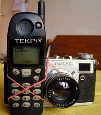 Novo Lançamento Tekpix 12 em 1
