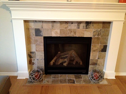 After Pics: My Brother's House | Austin Interior Design by ...