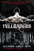 Title: Hellraisers (Devil's Engine Series #1), Author: Alexander Gordon Smith