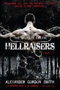 Title: Hellraisers (Devil's Engine Series #1), Author: Alexander Gordon Smith