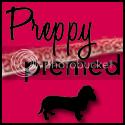 Preppy Premed Button
