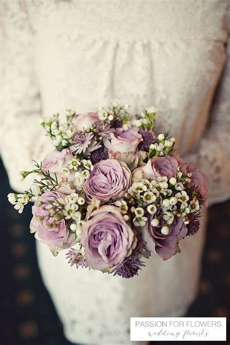 VINTAGE ROSES WEDDING FLOWERS ? Passion for Flowers