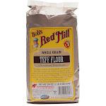 Bobs Red Mill Teff Flour, Whole Grain - 24 oz