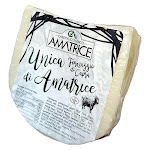 Amatrice Unica Goat Cheese, 2.5 lb.   By Supermarket Italy