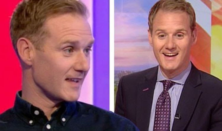 Dan Walker drops cheeky hint for Football Focus replacement: 'Loads of you want to know'