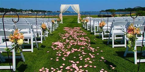 Wentworth By The Sea Country Club Weddings