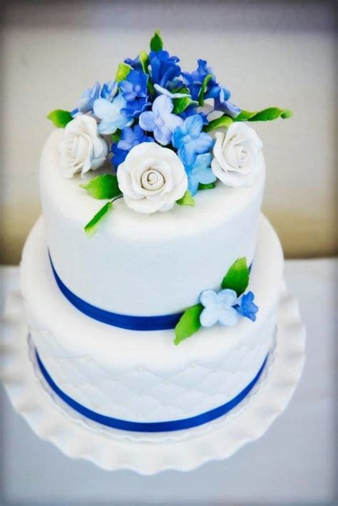 17 Best ideas about Cobalt Blue Weddings on Pinterest