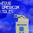 Book review of Four American Tales