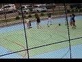 Pareja ataca a un niño de 6 años por golpear a su hijo en un partido de fútbol