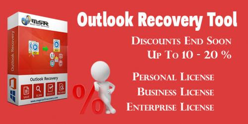 Fix Corrupt PST File with Recover Permanently Deleted Emails / Calendars by Outlook Recovery by Jen Jewell