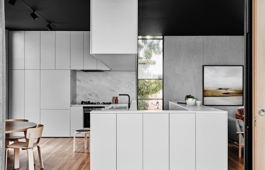 Australia's best residential projects